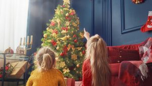 La Navidad, un misterio religioso