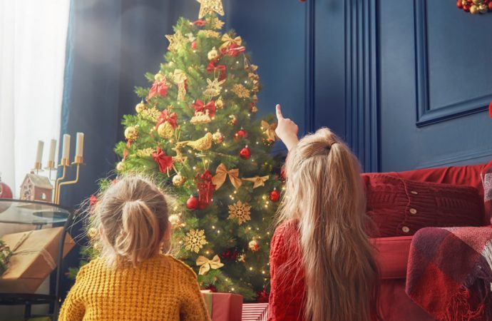 La navidad un misterio religioso