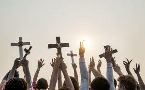 El Rapto o Arrebatamiento de la Iglesia