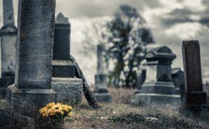 la resurreccion de los muertos